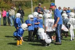 1st - 2nd Grade, Blue Team