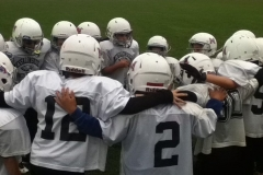 3rd - 4th Grade, Eagles 1