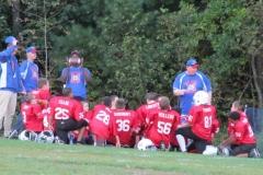 5th - 6th Grade, Eagles 1